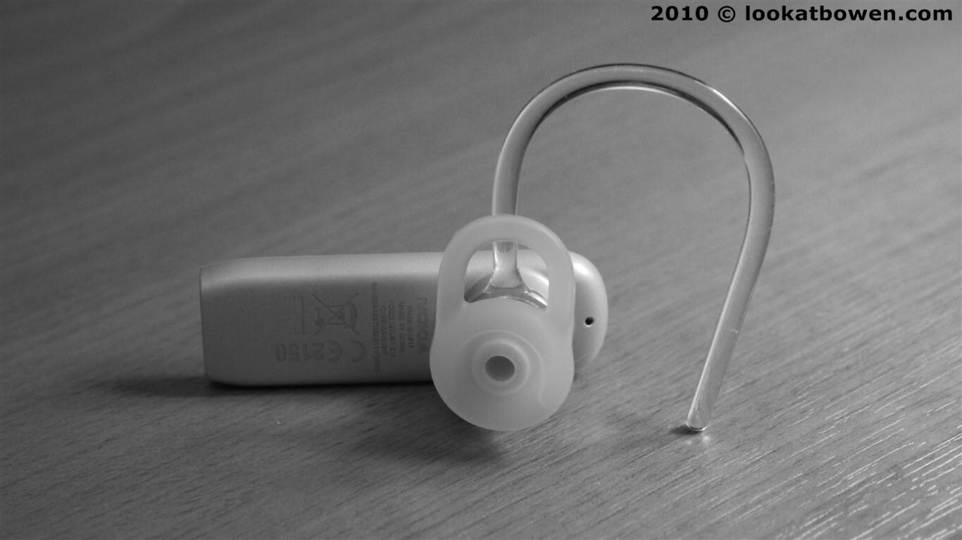 Using The Nokia Bluetooth Headset Bh 217