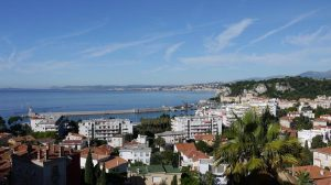 A 60th birthday holiday in the French Riviera.