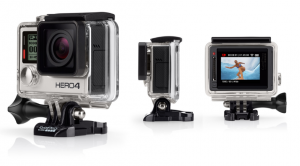 My thoughts on the GoPro Hero 4 Silver edition.