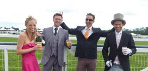 Rediscover this day – 18th June 2011 – Royal Ascot.
