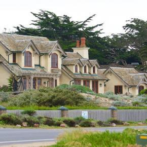 17 mile drive expensive house
