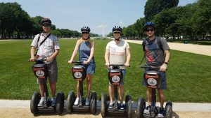 Bucket List – Spend a day with friends in Washington D.C.