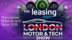 The London Motor & Tech Show
